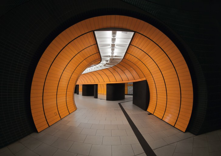 munichmetro