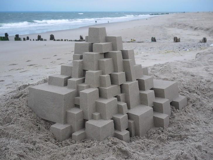 sandcubes