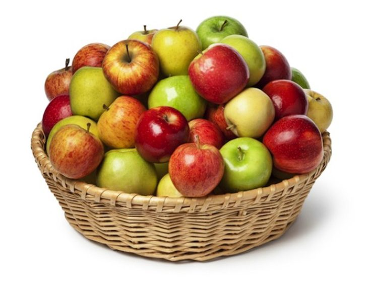 www.vegkitchen.com-Apples-in-a-basket