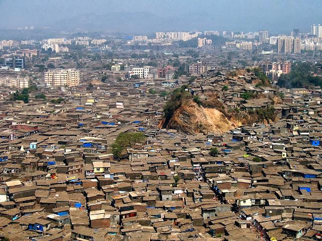 Dharavi, Indie