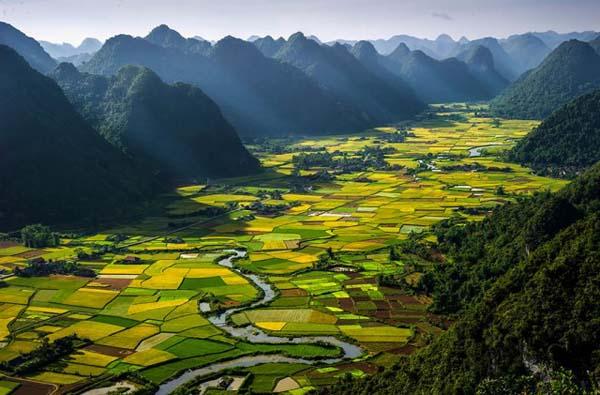 Bac Son, Wietnam