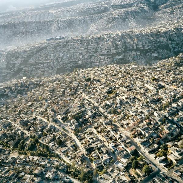 Mexico City, Meksyk