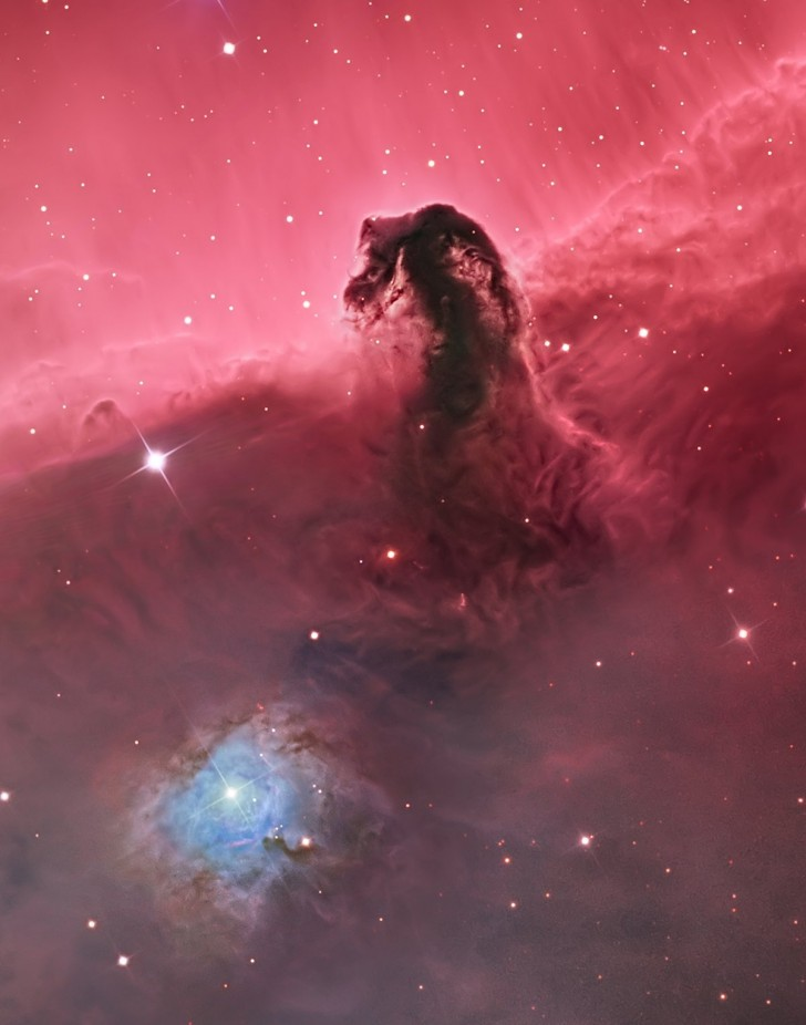 bill-synder-won-the-deep-space-category-in-the-2014-astronomy-photographer-of-the-year-contest-with-this-shot-of-the-horsehead-nebula