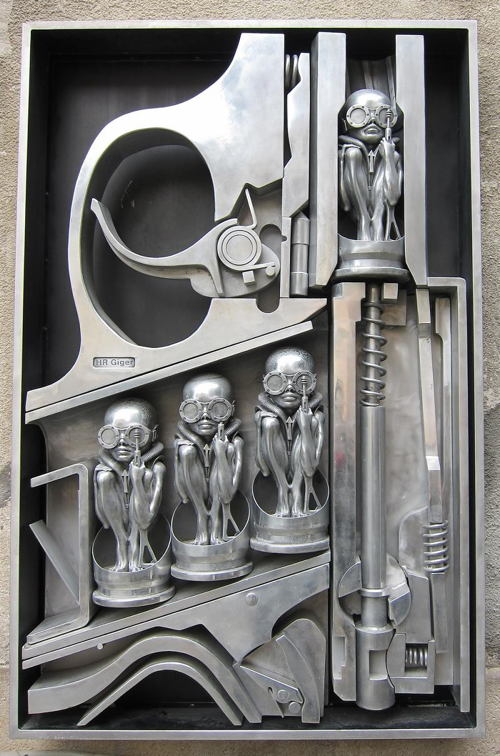 giger-birth-machine