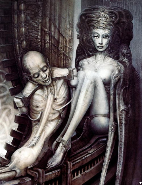 giger-lovers