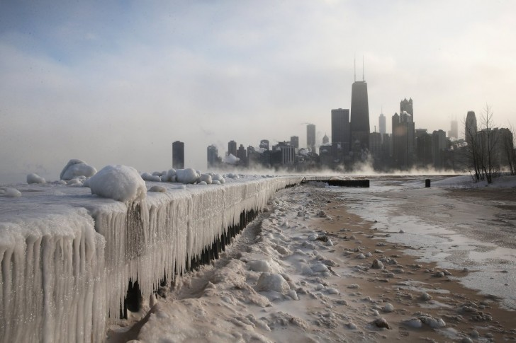 the-coldest-weather-in-two-decades-hit-the-midwest-at-the-beginning-of-the-year--this-photo-shows-a-wall-of-ice-that-built-up-around-lake-michigan-it-does-a-great-job-of-summing-up-the-inten