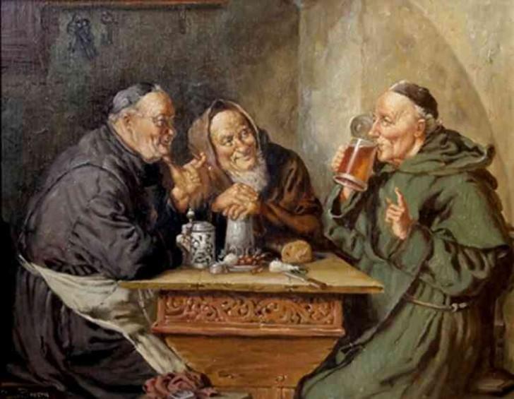Dipinto-di-unosteria-medioevale_6