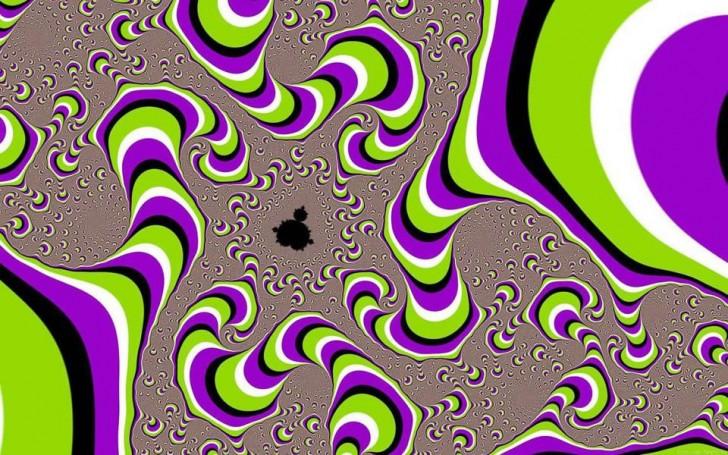 10 iluzji optycznych, które podważą to jak widzisz świat