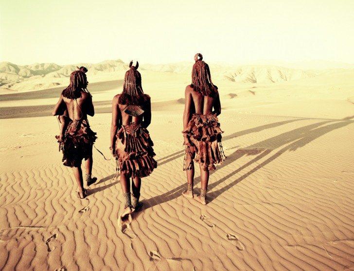 tribe-desert-