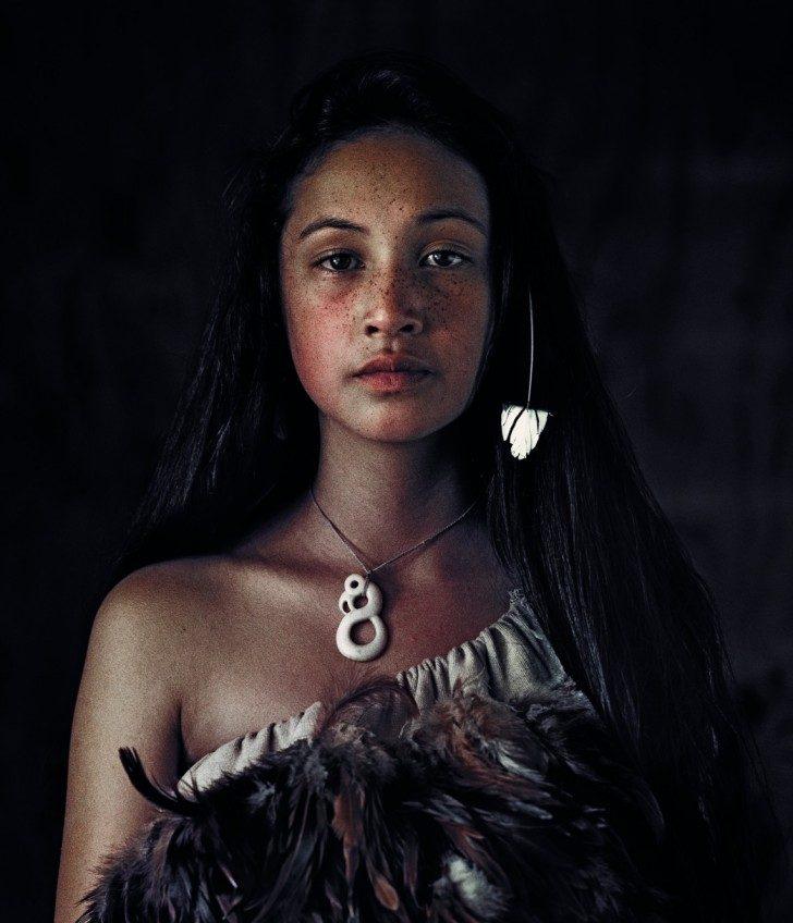 tribe-woman