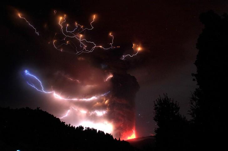 Spektakularne i niezwykle rzadkie zjawiska pogodowe
