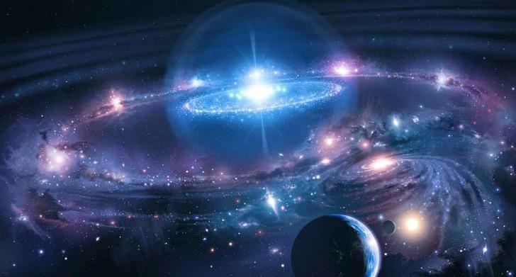 Nowa teoria w fizyce - równoległe światy istnieją i wchodzą ze sobą w interakcje