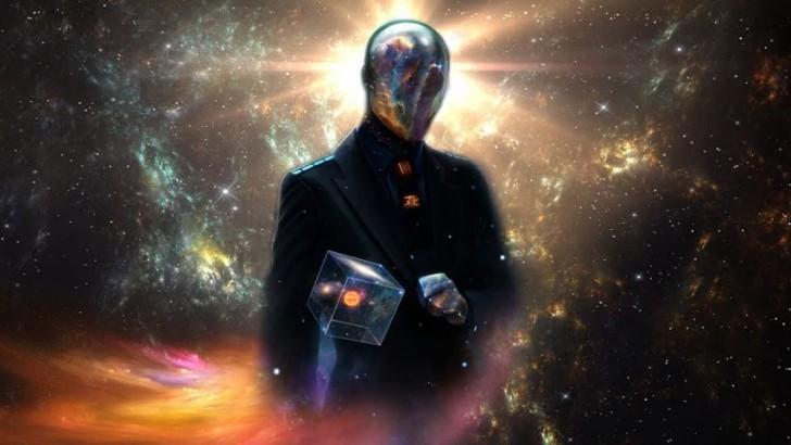 Po śmierci nasza świadomość wędruje do równoległych wszechświatów