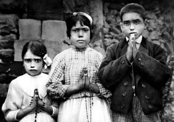 Fatima-Children