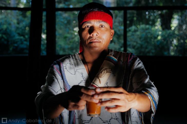 Ayahuasca – napar używany przez szamanów może być najskuteczniejszym lekiem na depresje!