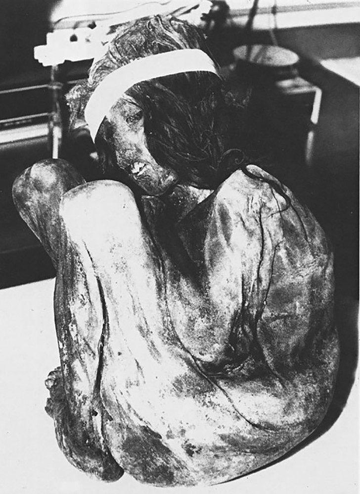 Aconcagua-mummy