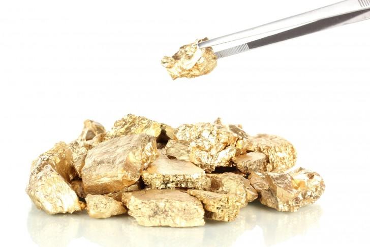 Skąd się bierze złoto i czy możemy sami je wyprodukować?