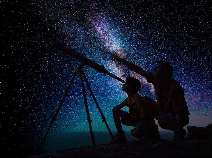 teleskop-obserwacje-ciekawe