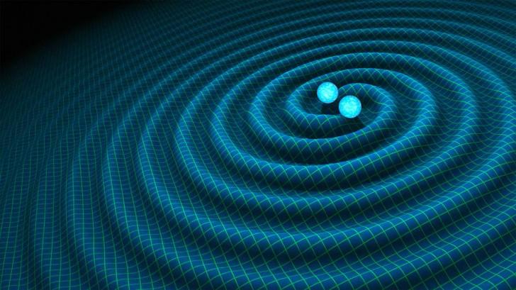 Największe odkrycie ostatnich lat! Potwierdzono istnienie fal grawitacyjnych!