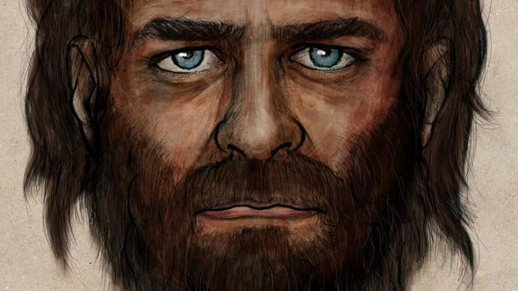 Jeśli masz niebieskie oczy, jesteś potomkiem tego mężczyzny!