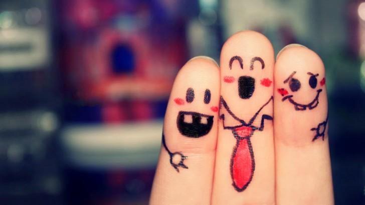 Przyjaźń pomaga zachować lepsze zdrowie