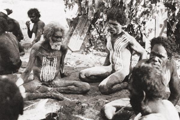 Unambal-Aboriginal-Circumcision