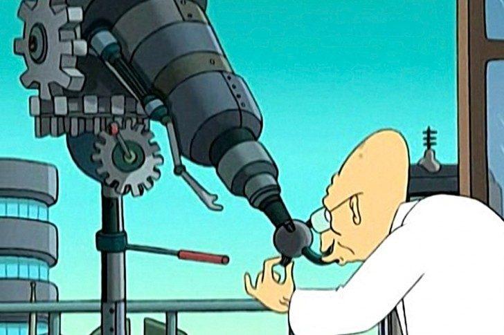 futurama-smelloscope