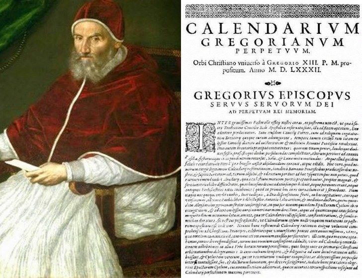 leap-year-facts-pope-gregory