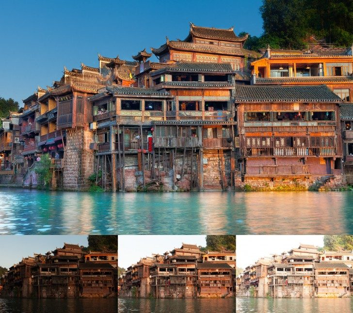 Fenghuang_before_after