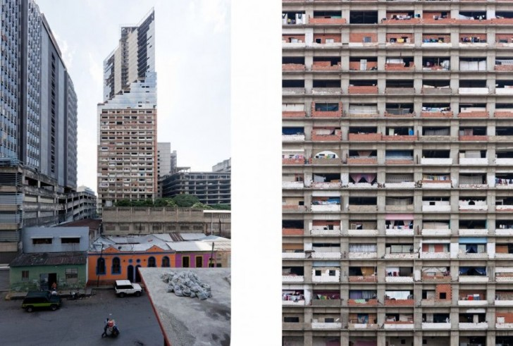 the-worlds-tallest-slum-abandoned-office-tower-in-caracas-55998-954x643