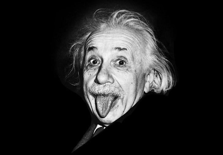 Albert-Einstein-
