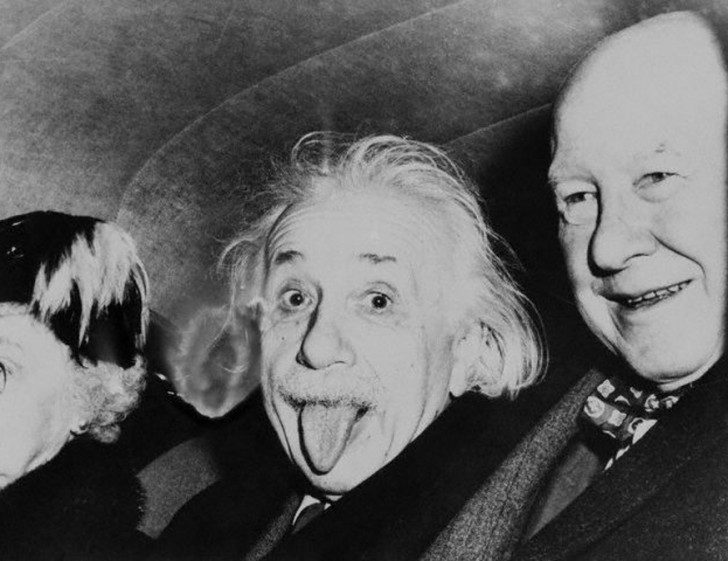 Einstein-Frank-Aydelotte-and-wife-3