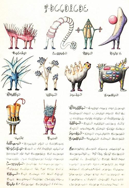 codexseraphinianus7