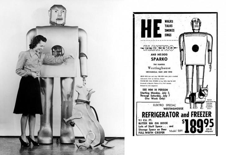 Historia robotyki