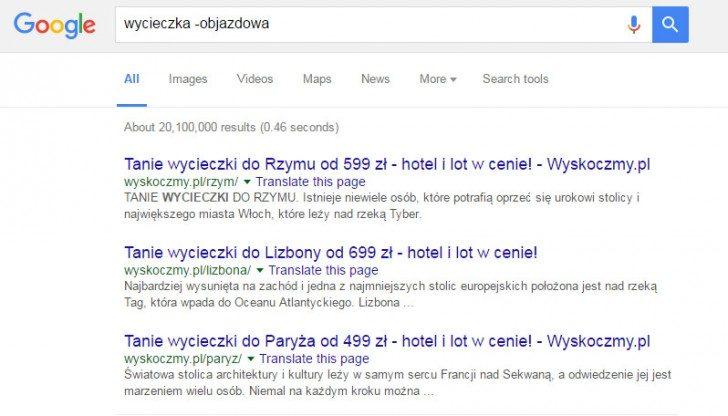 google-triki-100