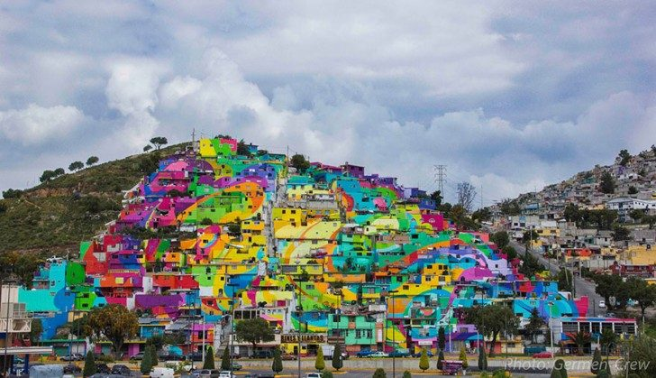 mexican-government-asked-street-artists-to-paint-200-houses-to-unite-community-37098
