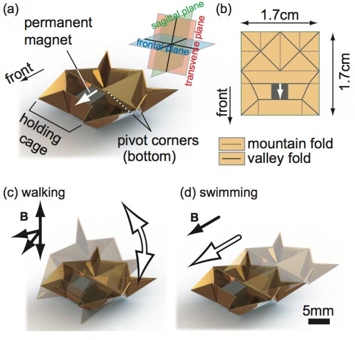 origamirobot-1