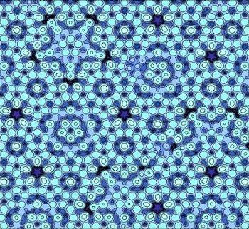 Struktura atomowa kwazikryształu Ag-Al