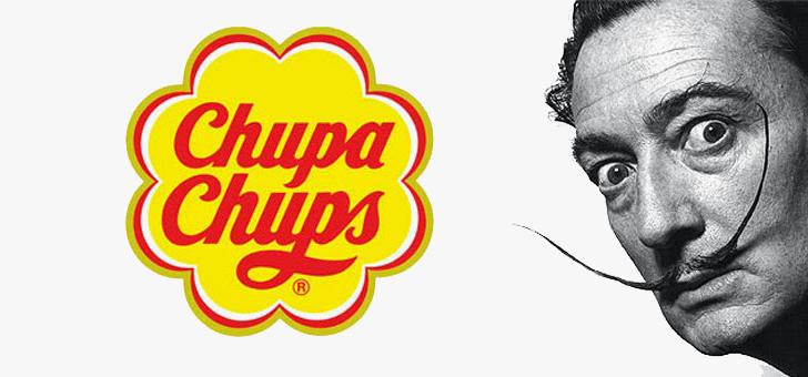 dali-chupa-chups