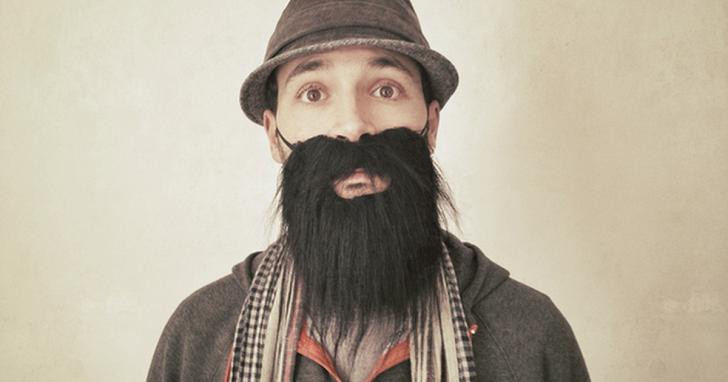 Dlaczego niektórzy mężczyźni nie są w stanie wyhodować brody?
