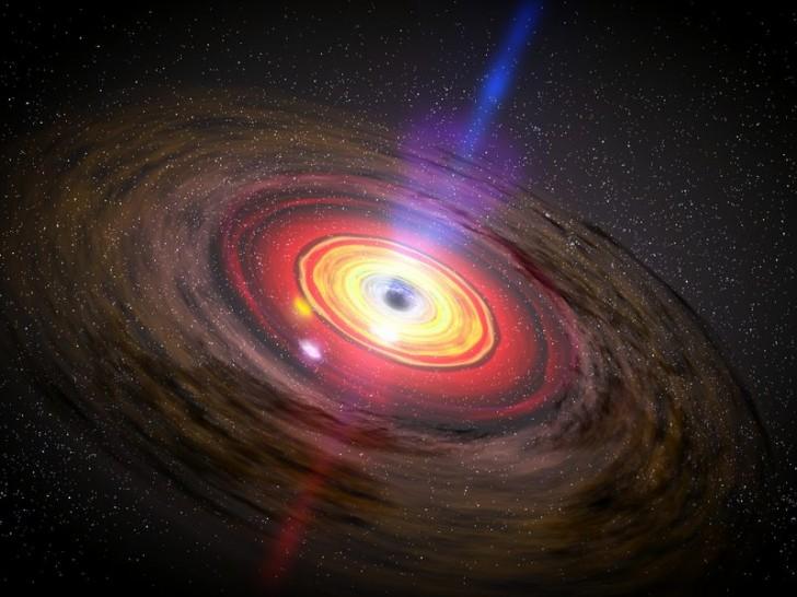 Czy czarna dziura w centrum Drogi Mlecznej ostatecznie nas pochłonie?