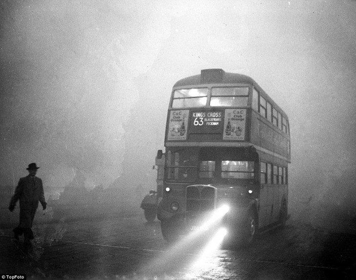 londyn-mgla