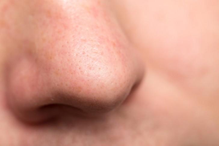 Czy nos rośnie z wiekiem?