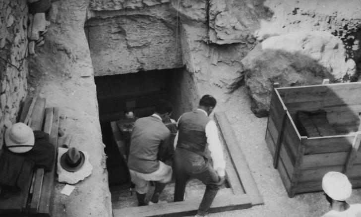 Największe odkrycia archeologiczne dokonane przez kompletny przypadek