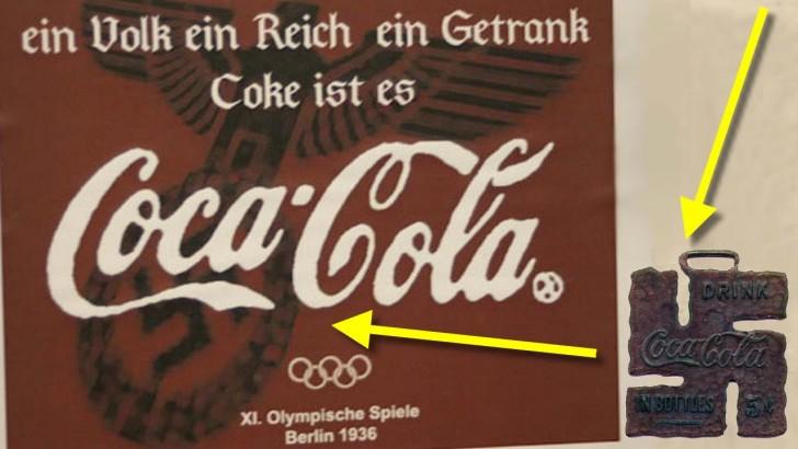 Firmy, które współpracowały z nazistami