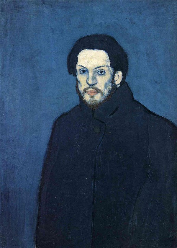 picasso-self-portrait-20-years-old-1901