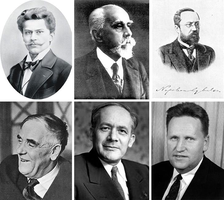 Wielcy Polscy naukowcy zapomniani w ojczyźnie (1)