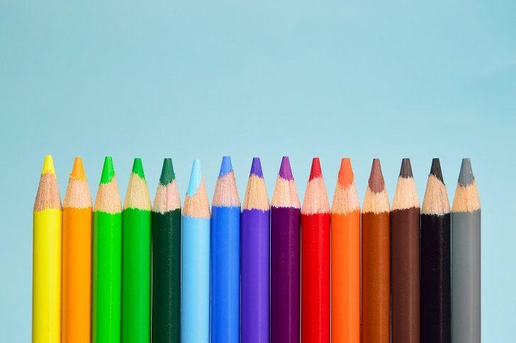 Kolory w naszym życiu, czyli po co je widzimy?