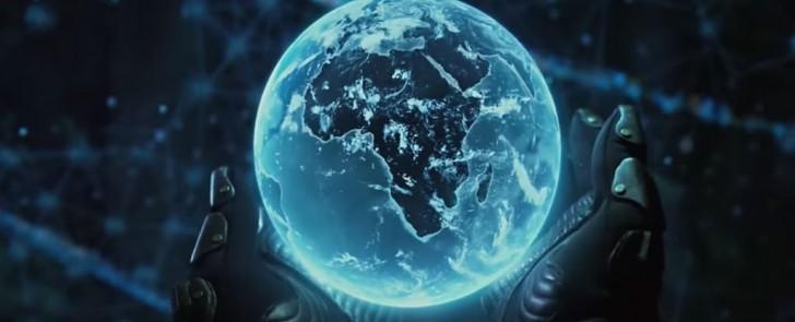 Pierwszy dowód na hologramowy wszechświat!