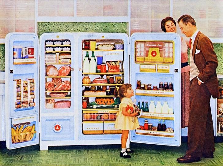 Kto wynalazł lodówkę?